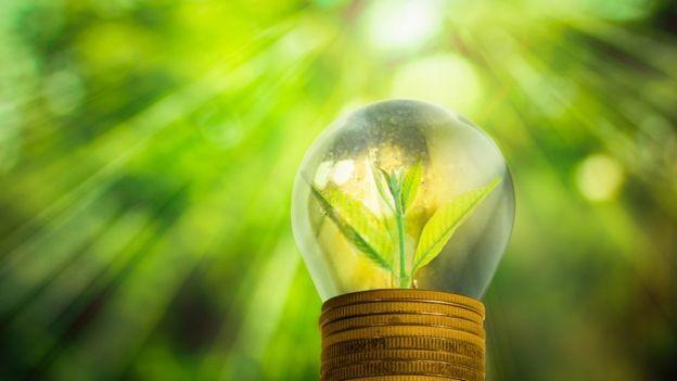 As startups Form Energy e Quidnet Energy foram as primeiras a receber financiamento (Foto: Getty Images via BBC)