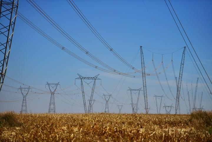 energia_eletrica_goias (Foto: Ernesto de Souza/Ed. Globo)
