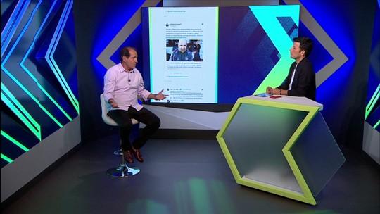 12/12 Part 1 Com Muricy Ramalho, Central do Mercado traz as últimas novidades do futebol brasileiro