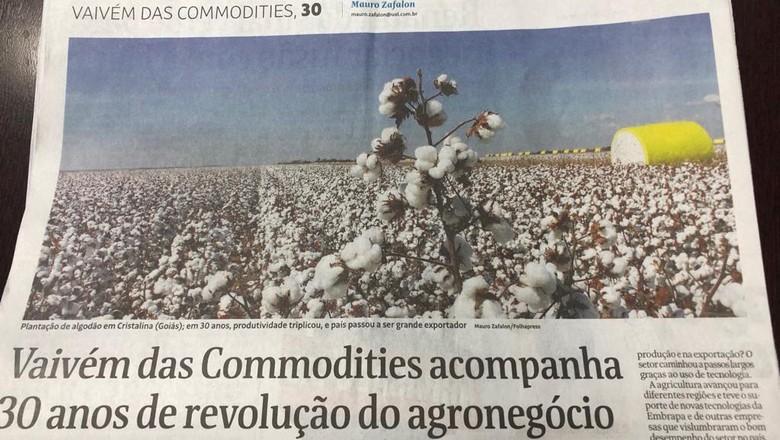 jornal-folha-de-sp (Foto: Reprodução)