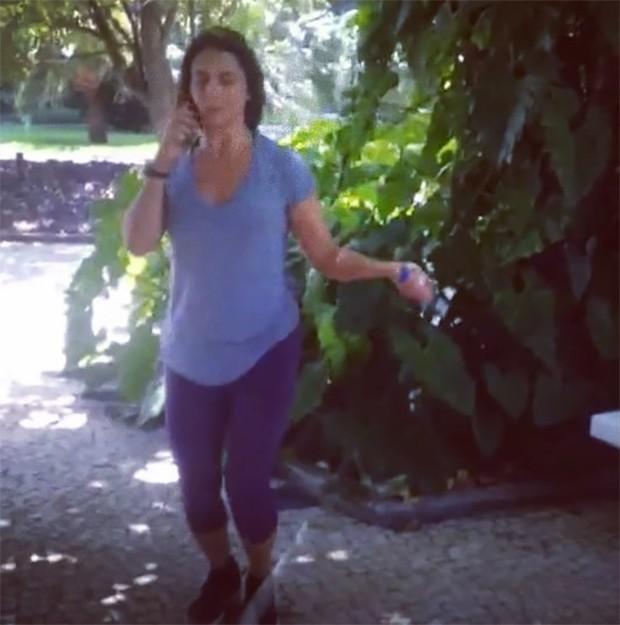 Giovanna Antonelli (Foto: Reprodução/ Instagram)