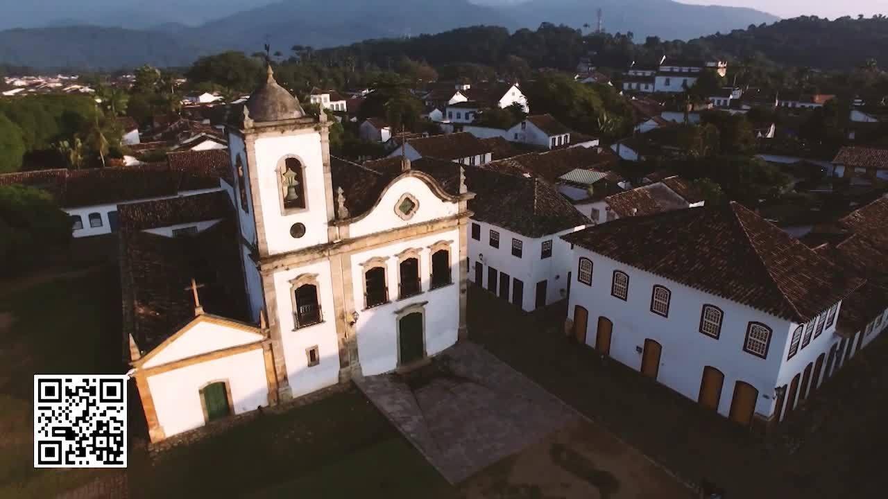 Descubra o Brasil: os caminhos do Brasil contam a história da nossa gente