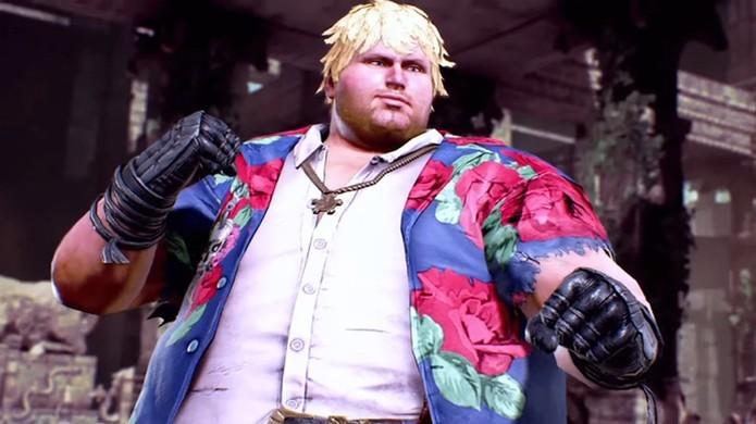 Conheca Todos Os Personagens Confirmados Em Tekken 7 Listas Techtudo