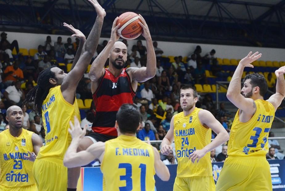 Marquinhos lidera, Flamengo vence mais uma e já avança à 2ª fase da Sul-Americana