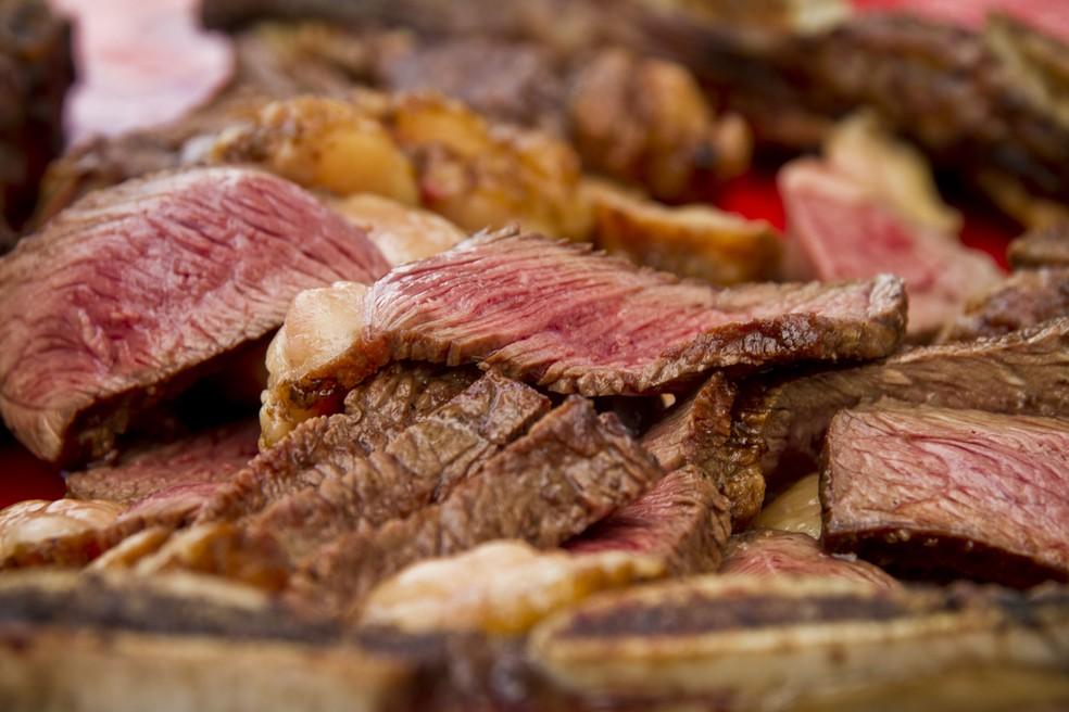Restaurantes têm que aumentar preços  — Foto: Ivam Grambek/ Arquivo Pessoal