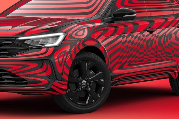 Volkswagen Nivus Detalhes Freios (Foto: Divulgação)