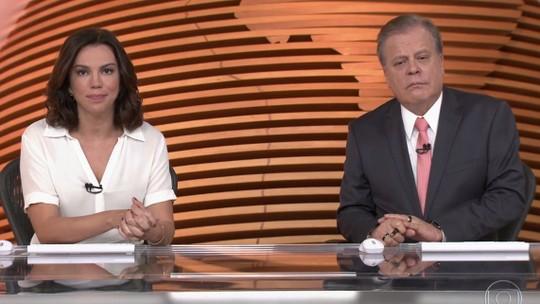 Bom Dia Brasil - Edição de sexta-feira, 22/09/2017