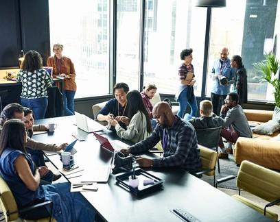 Visão de longo prazo: o locus da diversidade nas empresas