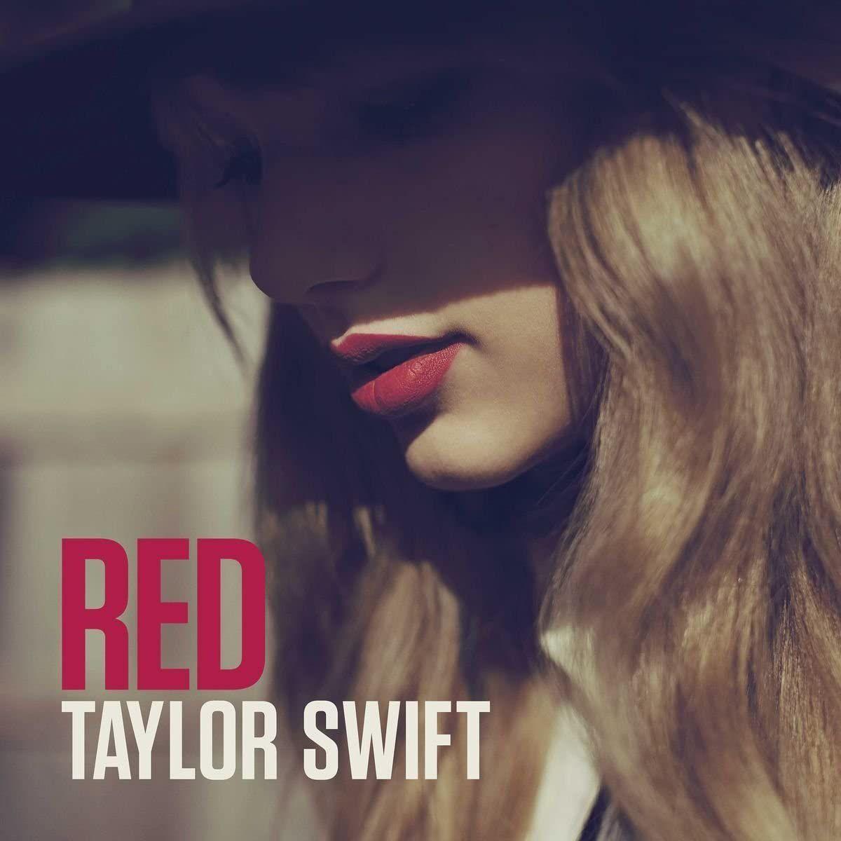 Taylor Swift vai relançar 'Red' com 30 músicas originais em 19 de novembro