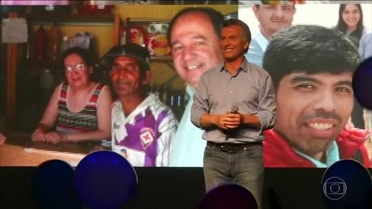 Coalizão de Macri derrota Kirchner e vence legislativas na Argentina