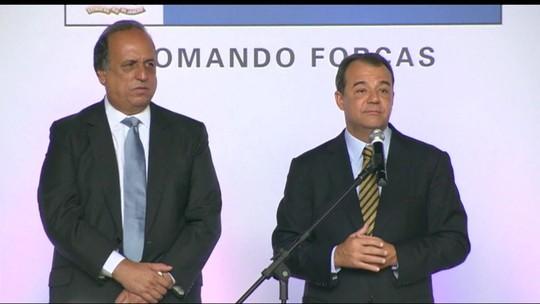 MPRJ denuncia Cabral e Pezão por uso de caixa 2 em campanha de 2014