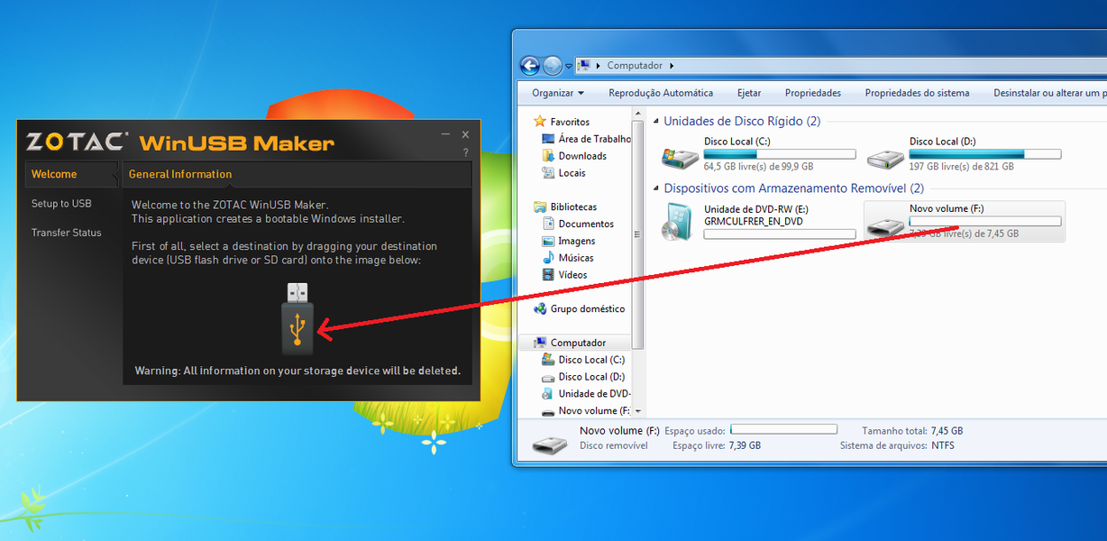 winusb maker download softonic