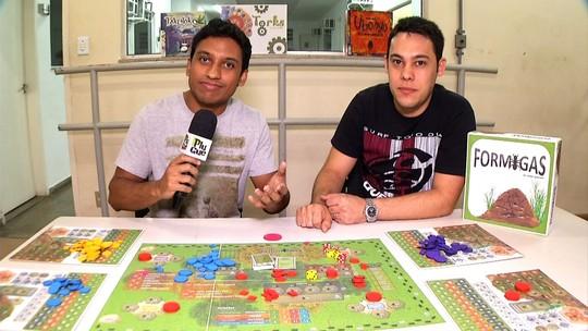 'Plugue' vai invadir o universo dos jogos de tabuleiro