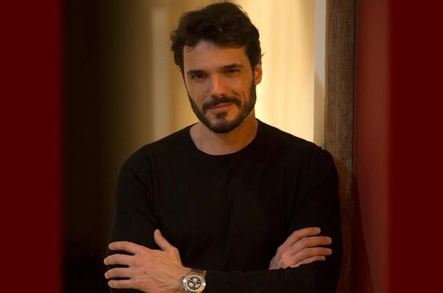 Daniel Andrade (Foto: Frederico Mendes)