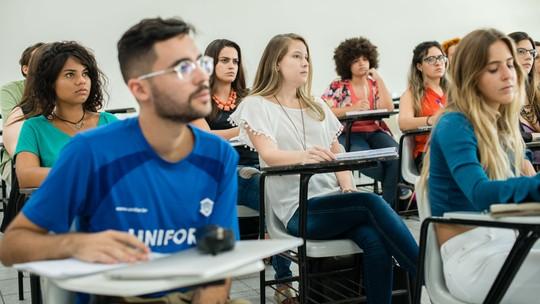Foto: (Saulo Galdino/Unifor)