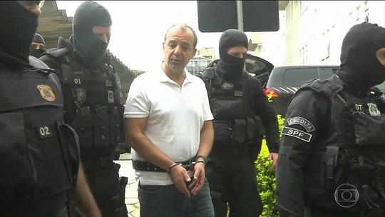 Supremo autoriza Sérgio Cabral a voltar para presídio do Rio