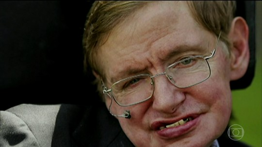 Morre, aos 76 anos, Stephen Hawking