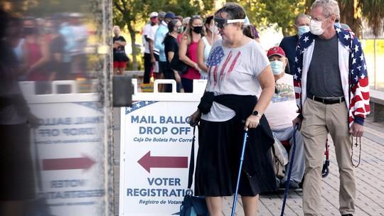 Foto: (Douglas R. Clifford/Tampa Bay Times via AP)