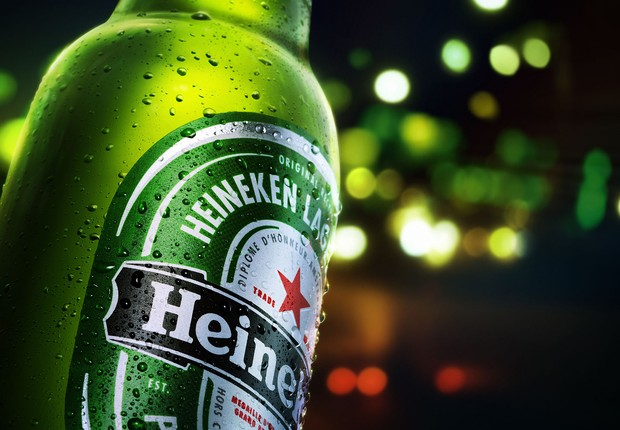 Heineken (Foto: Divulgação)