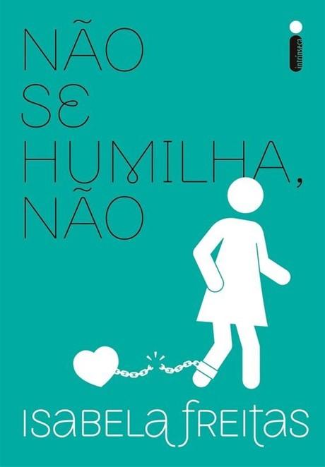 A nova obra de uma das grandes autoras do Brasil