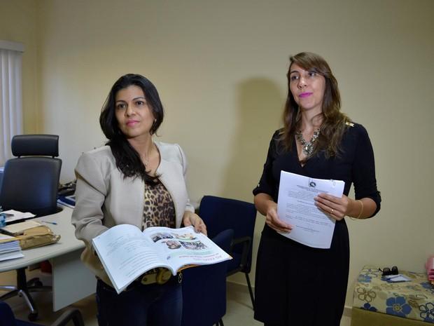 Promotoria diz que ação do prefeito resultará em improbidade (Foto: Ana Claudia Ferreira/ G1)