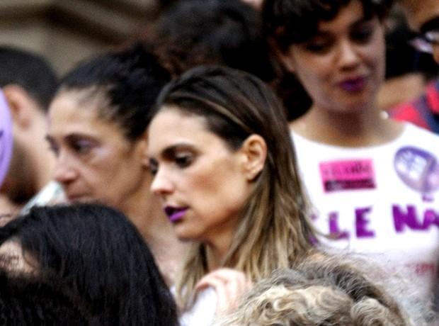 Fernanda Lima (Foto: Wallace Barbosa/Agnews)