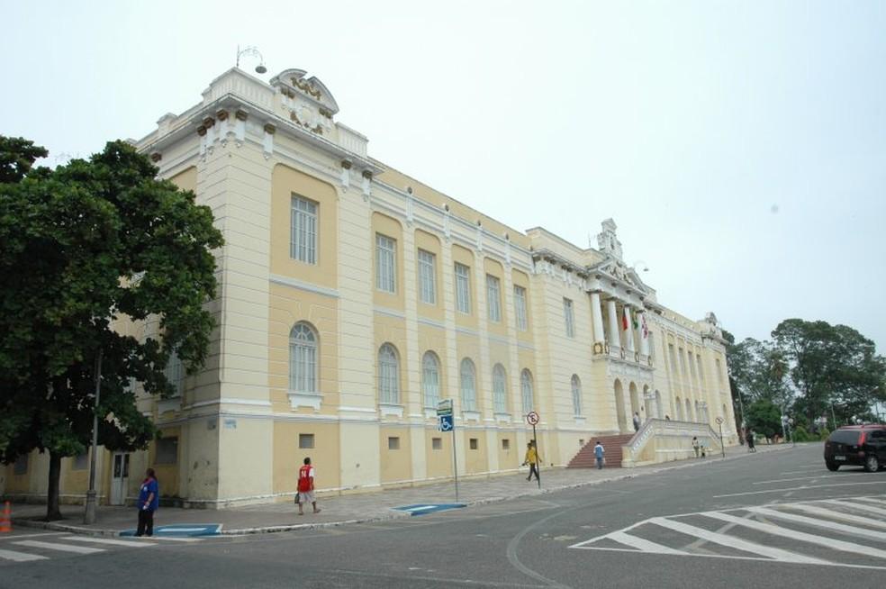 Decisão foi tomada na 1ª Vara da Infância e da Juventude de João Pessoa do Tribunal de Justiça da Paraíba (Foto: TJPB/Divulgação)