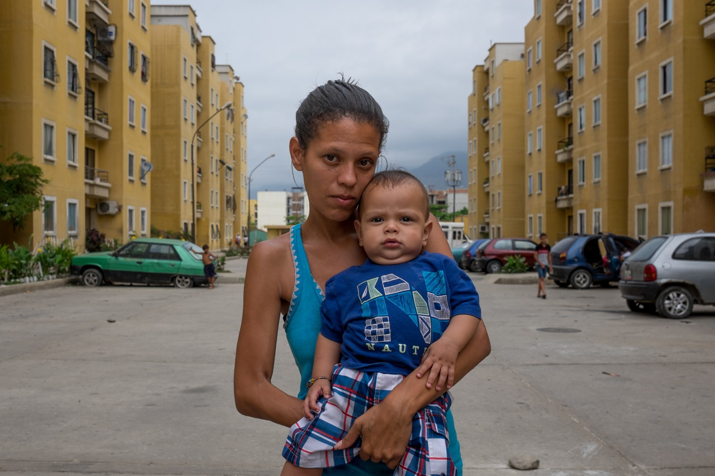 Venezuela (Foto: Cris Veit / Divulgação)