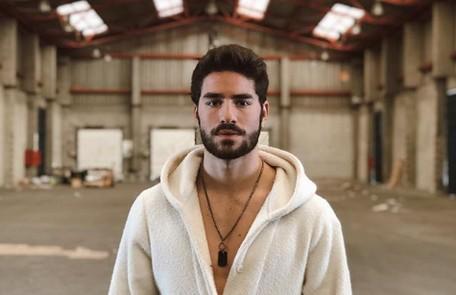 O ator esteve no elenco de 'Valor da vida' e atuou ao lado de brasileiros, como Carolina Kasting e Thiago Rodrigues Reprodução Instagram