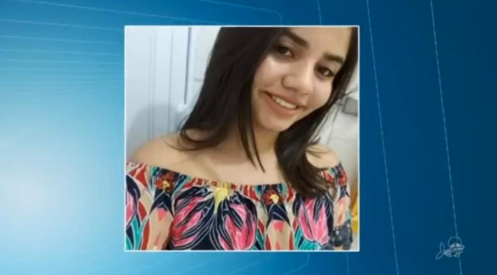 Cristina Juvenal do Nascimento desapareceu e foi encontrada morta — Foto: Reprodução