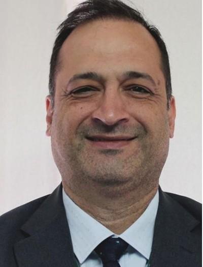 Fernando Cesar Lorencini, presidente do ICMBio (Foto: ICMBio/Divulgação)