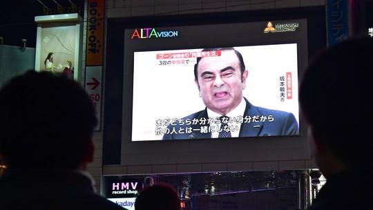 Foto: (Kazuhiro Nogi/AFP)