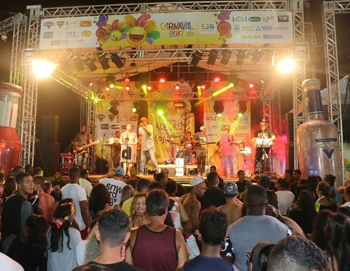 Cadastramento de bandas e músicos de São João da Barra, RJ, vai até sexta-feira