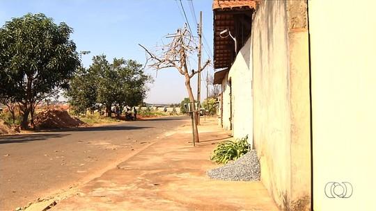 Homem é morto na frente dos netos ao reagir a assalto em Trindade, diz filha