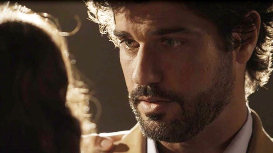 Inácio sai de casa depois de descobrir armação de Lucinda! Confira o que vem por aí em 'Tempo de Amar'