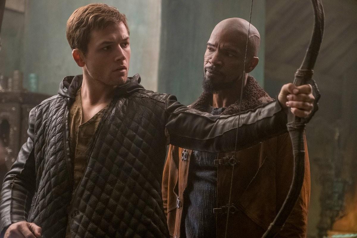 Robin Hood: A Origem (Foto: Divulgação)