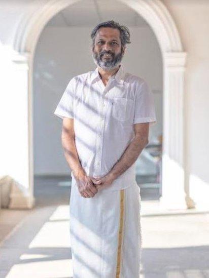 Sridhar conta que lidera diretamente um grupo de engenheiros (Foto: ZOHO CORP)