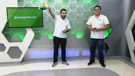 Arena GE #49: Vitória do Manaus na Série D e punição no Naça são destaques