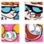Ícones para MSN: O Laboratório de Dexter