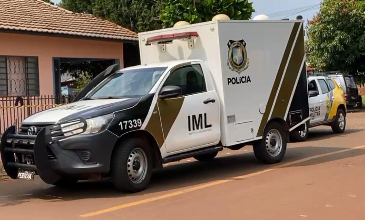 Adolescente é apreendido suspeito de matar menor a facadas, em Itaipulândia