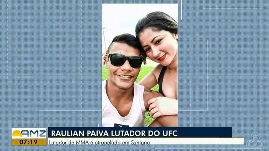 Justiça nega liberdade a acusado de matar atropelada namorada de lutador do UFC