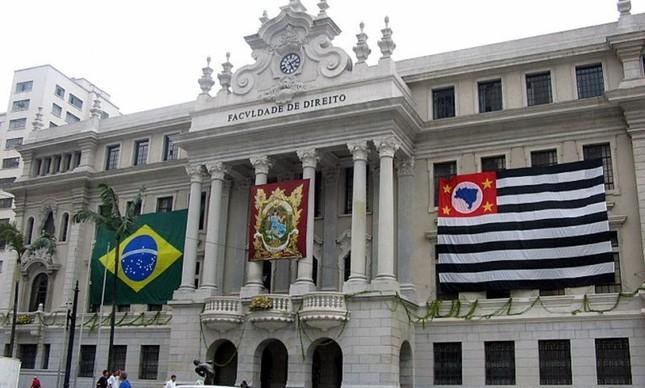 Universidade de São Paulo (USP) (Foto: Wikimedia Commons)