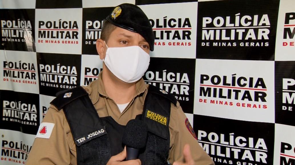 Mãe é acusada de violentar filho de apenas sete meses em Paraguaçu, MG