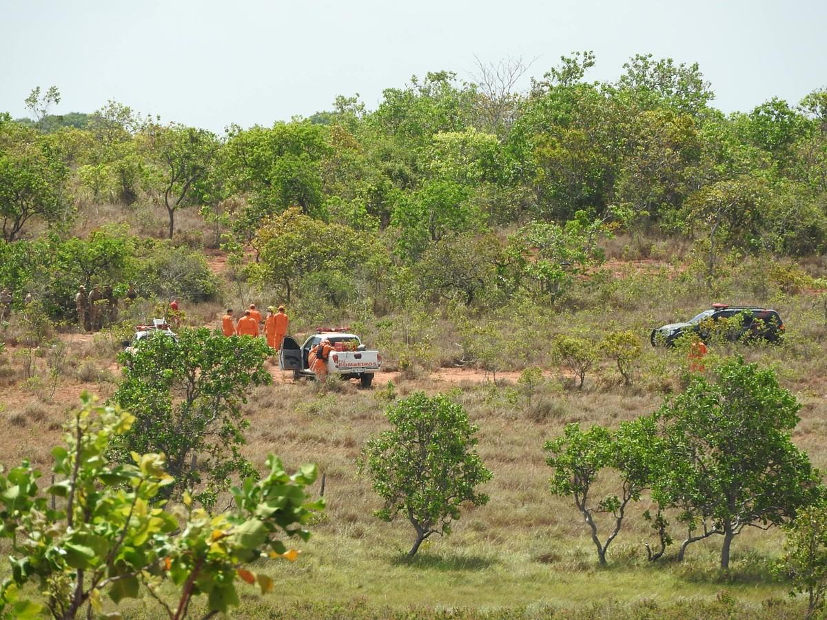 Polícia encontra ossadas humanas em chácara na zona Rural de Boa Vista