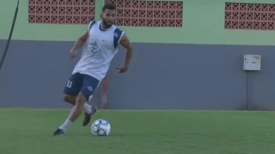 Atlético-AC anuncia três reforços para a próxima temporada e busca mais quatro