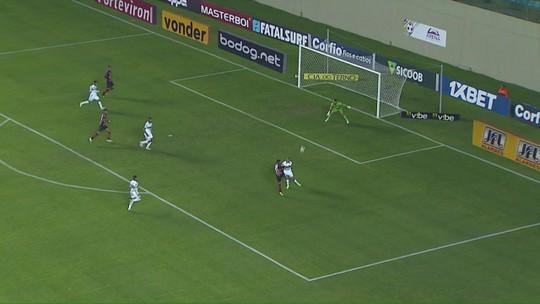 Veja os gols e melhores momentos de Oeste 0 x 2 Coritiba pela 17ª rodada da Série B