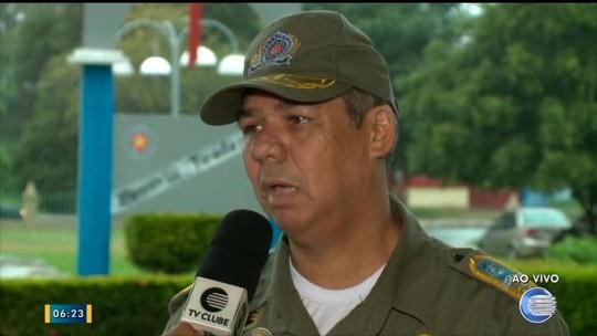 Polícia Militar registra carnaval sem homicídios no interior do Piauí