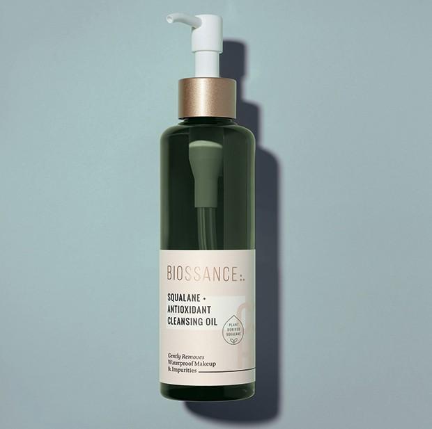 Demaquilante Squalane + Antioxidant Cleansing Oil (R$ 149, na Sephora) (Foto: Divulgação)