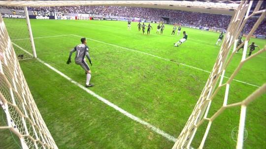 Partida entre Botafogo x Palmeiras não deve ser anulada por falta de um apito