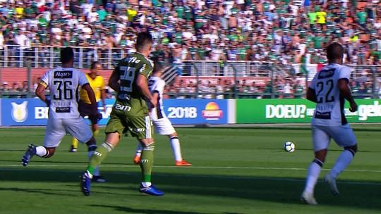 Análise: embalado, Palmeiras mostra força para enfrentar semanas de decisões